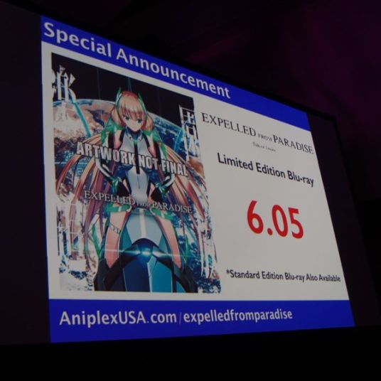 Anime Boston 2015 - Aniplex of America 058b - 20150406