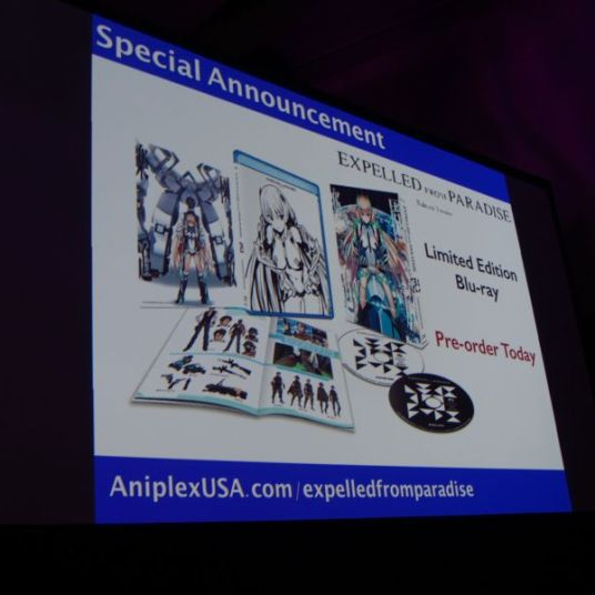 Anime Boston 2015 - Aniplex of America 059 - 20150406
