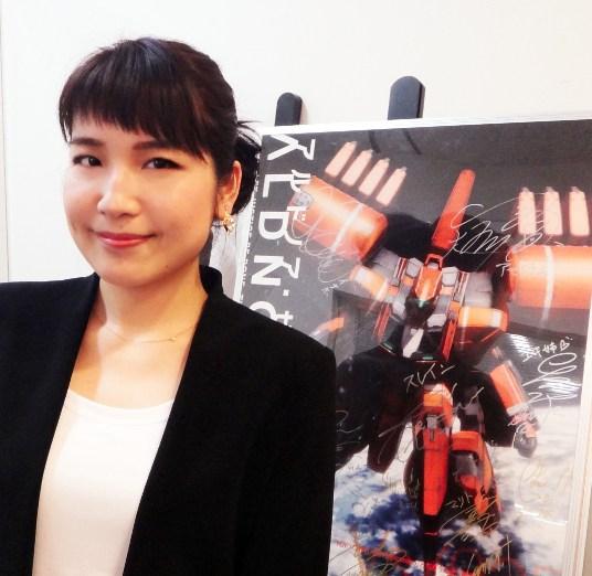 Shizuka Kurosaki