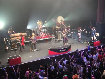 Wagakki Band Anime Expo 006 - 20150726