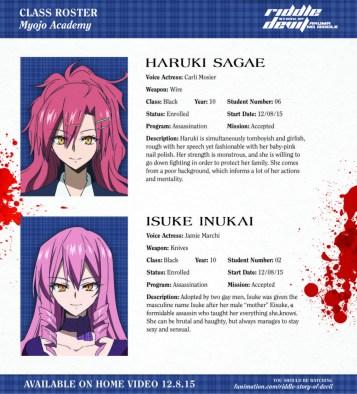 Haruki Isuke