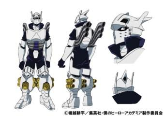 Tenya Iida (Hero Costume)