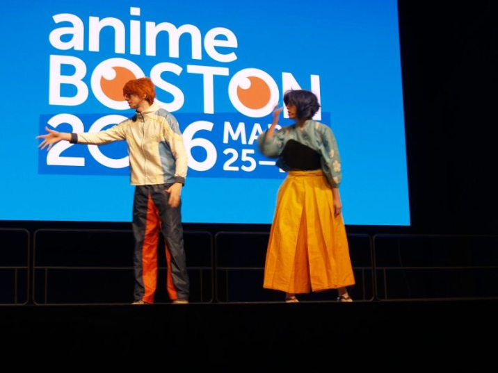 Anime Boston 2016 - Cosplot 001 - 20160329
