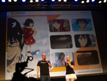 Anime Boston 2016 - Crunchyroll Panel 023 - 20160331