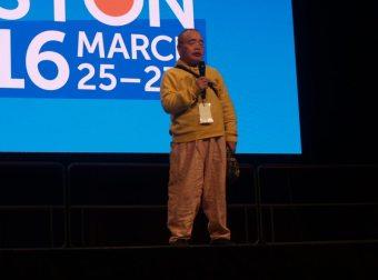 Anime Boston - Opening Ceremonies - Masao Maruyama 003 - 20160330