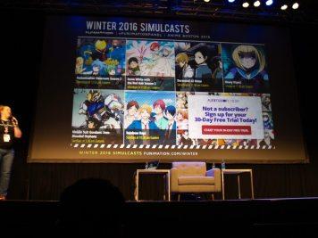 Anime Boston 2016 - Funimation Panel 016 - 20160410
