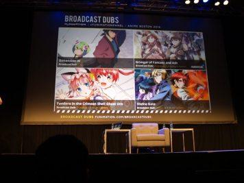 Anime Boston 2016 - Funimation Panel 019 - 20160410