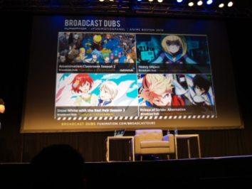Anime Boston 2016 - Funimation Panel 020 - 20160410