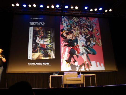 Anime Boston 2016 - Funimation Panel 037 - 20160410