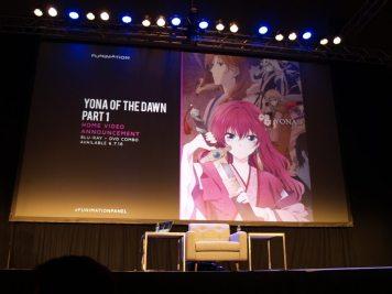Anime Boston 2016 - Funimation Panel 045 - 20160410