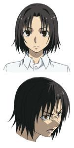 "Justice ""Seigi"" Akatsuka"