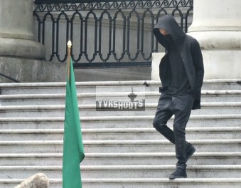 Death Note - Netflix LIve Action - L 003 - 20160708