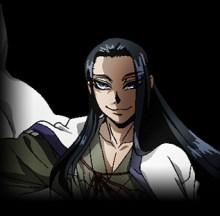 Genkrou Hangan Yoshitsune