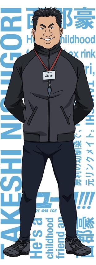 Takeshi Nishigōri