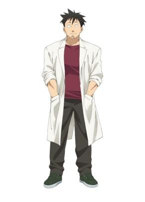 Tetsuo Takahashi