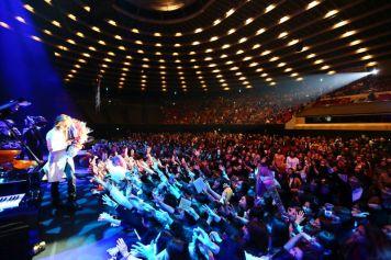 Yoshiki Classical Special - Osaka 005 - 20161216