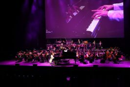 Yoshiki Classical Special - Osaka 009 - 20161216