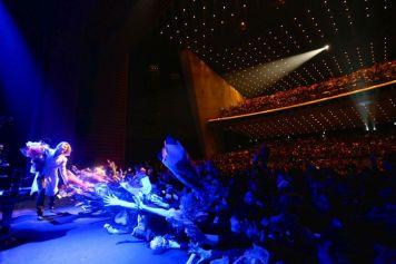 Yoshiki Classical Special - Tokyo 004 - 20161216