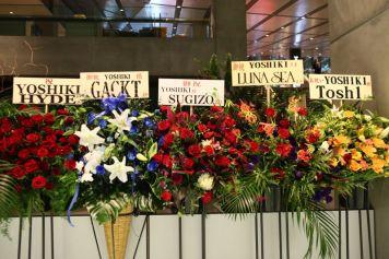 Yoshiki Classical Special - Tokyo 006 - 20161216