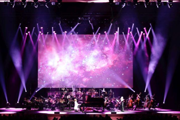 Yoshiki Classical Special - Tokyo 011 - 20161216