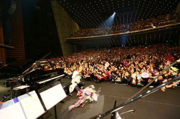 Yoshiki Classical Special - Tokyo 015 - 20161216