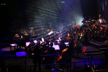 Yoshiki 20161230 Hong Kong Concert 004 - 20170104