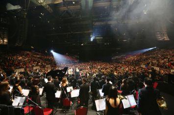 Yoshiki 20161230 Hong Kong Concert 008 - 20170104