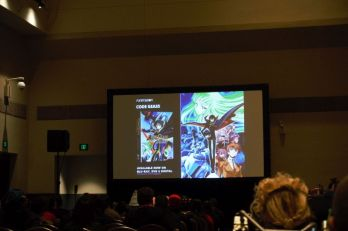 Anime Boston 2017 - Funimation Industry 027 - 20170405