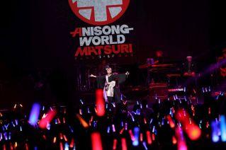 Anisong World Matsuri AX 2017 028 - 20170808