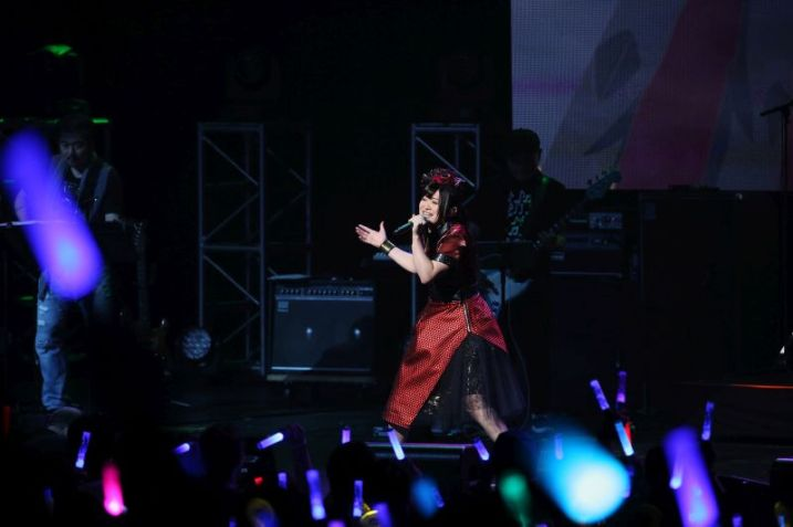 Anisong World Matsuri AX 2017 039 - 20170808