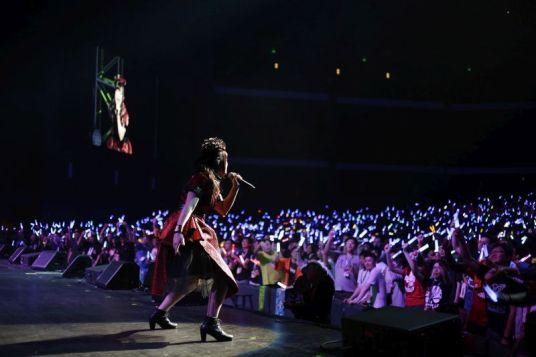Anisong World Matsuri AX 2017 040 - 20170808