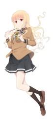 Ms. Koizumi