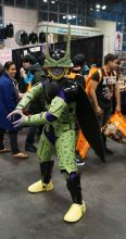 Anime NYC 2017 - Cosplay 029 - 20171120