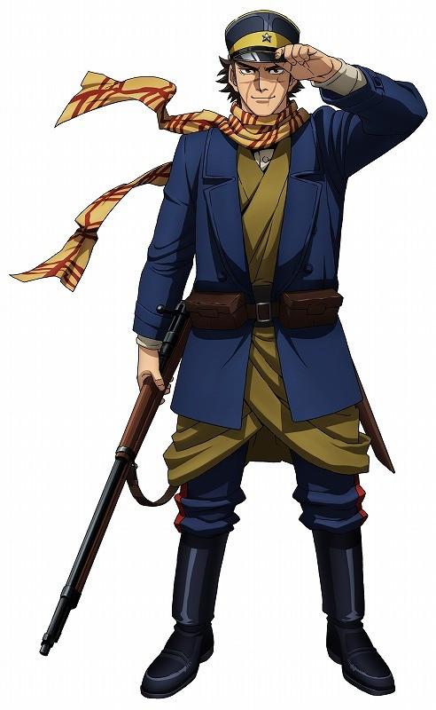 """Saichi """"Immortal"""" Sugimoto"""