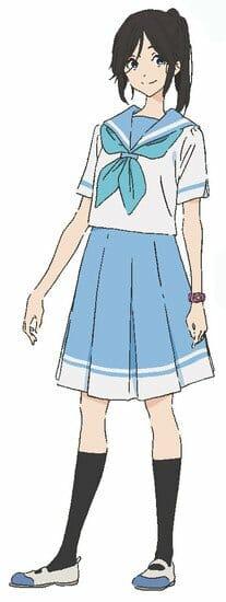 Nozomi Kasaki