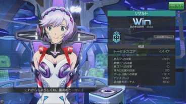 Starwing Paradox Arcade Gameplay 003 - 20180202