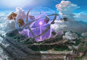 Starwing Paradox Arcade Gameplay 007 - 20180202