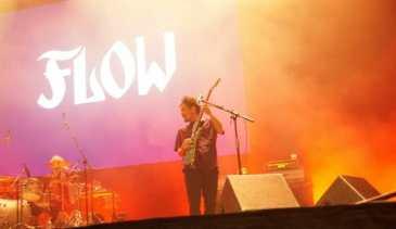 Anime Boston 2018 - FLOW Concert 029 - 20180403