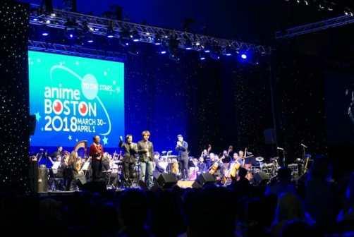 Anime Boston 2018 - Kaoru Wada Concert 011 - 20180418
