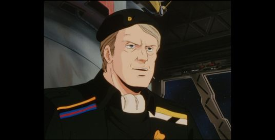Legend of the Galactic Heroes 007 - 20180923
