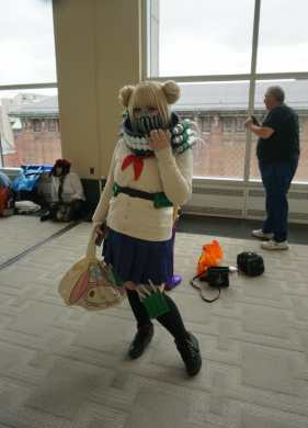 Anime Boston 2019 - Cosplay 015 - 20190423