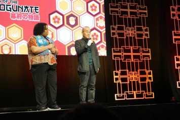 Anime Boston 2019 - Opening Ceremonies 034 - Kenji Kodama