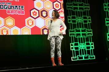 Anime Boston 2019 - Opening Ceremonies - Tara Platt - 20190423