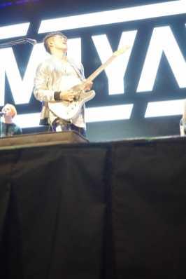 Anime Boston 2019 - MIYAVI Performs Live Onstage