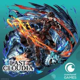 Last Cloudia Character Visual - Kyle