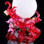 Demon Slayer Figure Kamado Nezuko Action Figure PVC 32cm Anime Demonized Blood Nezuko Figure