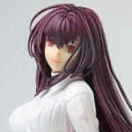 Night Fate Action Figure Grand Order Fate Stay Night Scathach Anime Girl 23cm