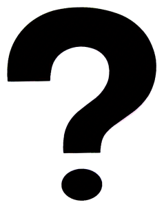 Question-mark