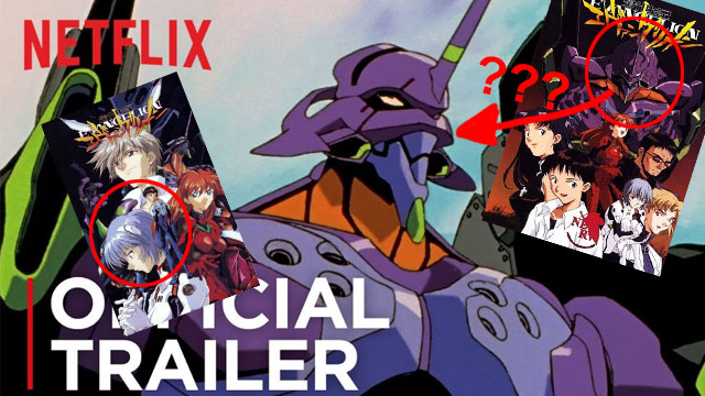 Could Announcement that 'Neon Genesis Evangelion' is Coming