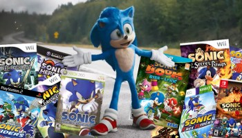 Sonic The Hedgehog Dies During Risky Life Extending Surgery Anime Maruanime Maru